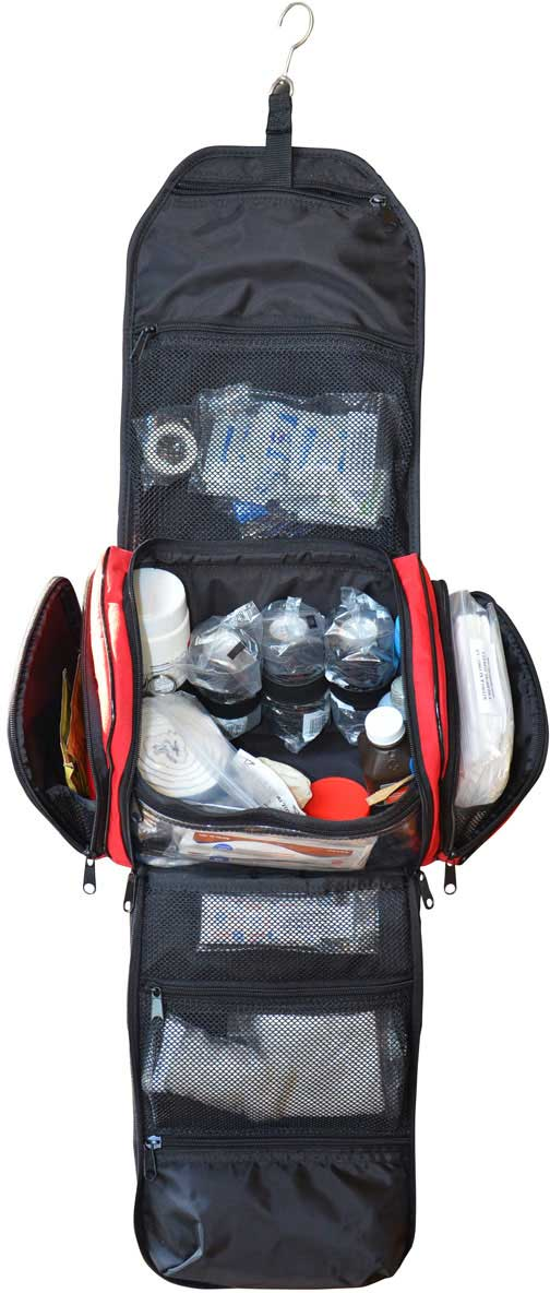 Small Trailering Equine First Aid Kit