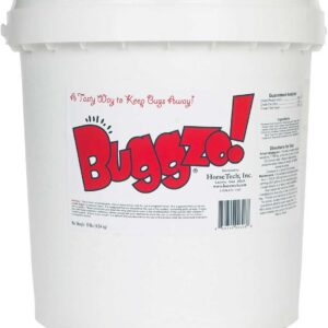 Buggzo! Feed-Through Fly Control Supplement